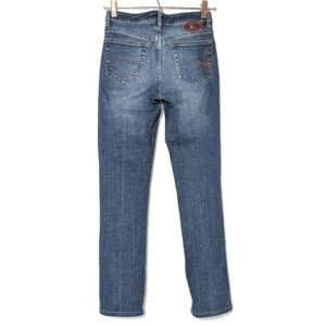 Parasuco Denim Cult Red Patch Jeans